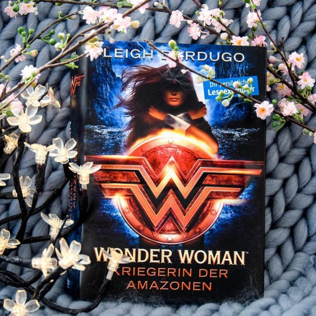 Hello friends I read Wonder Woman and I really lovehellip